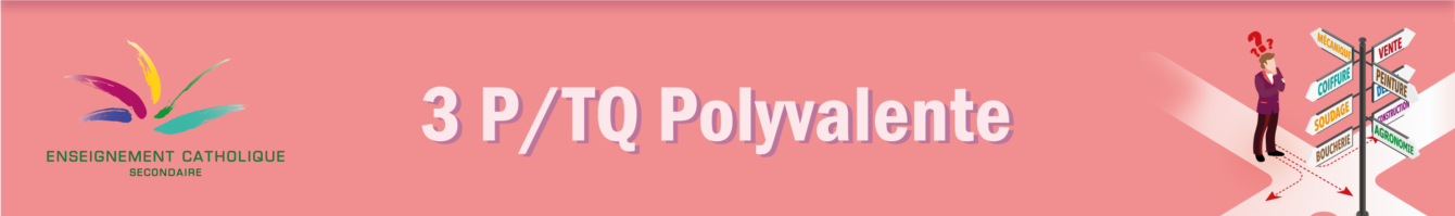 La 3P/TQ Polyvalente